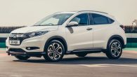 The Honda HRV (High-Rider Revolutionary Vehicle) is the car that everyone wants at the moment, a small […]