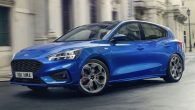 The Ford Focus, now in its fourth incarnation, is a five door hatchback and estate, a slightly […]