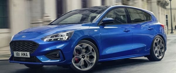 Ford claim the new Focus will be the best car in its class to drive, with more […]