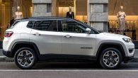 The Jeep Compass is a mid sized SUV, similar in size to a Nissan Qashqai. While it […]