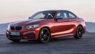 Previously known as the 1 series Coupe, the 2 series Coupe is built up from the BMW […]