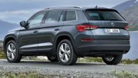 The Skoda Kodiaq is a five or seven seat mid sized SUV that shares the VW MQB […]