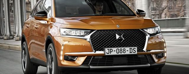 Built in thesame factory as the Peugeot 3008and on the same EMP2model platform,the DS7 Crossback is a […]