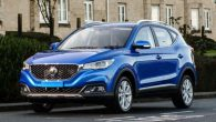 The Seat Arona sized Compact SUV from MG (ZS) has a 448 litre boot, 48 litres larger than the […]