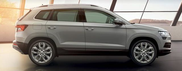 The Skoda Karoq is a 5 seat compact SUV, built on the same platform and sharing engines […]