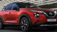 New Nissan Juke Nissan Juke Production began on 14th October in Sunderland first deliveries in Showrooms and […]