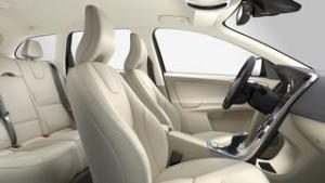 Volvo XC60 motability car interior