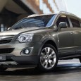 The Vauxhall Antara is a Sports Utility Vehicle, SUV, that is available in four wheel drive and […]