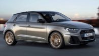 The New A1 is a 5 door 'Sportback' only and is less rounded in shape adding […]