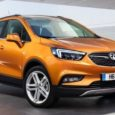 The Mokka, following its midlife upgrade, has a name change, it is now the Mokka X (all […]
