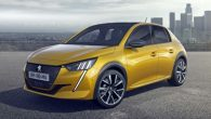 Peugeot 208 The New 208 comes as a petrol, a diesel and a full electric, E-208. Sharing […]