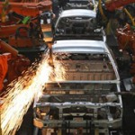 Ford European sales down 29% for August 2012