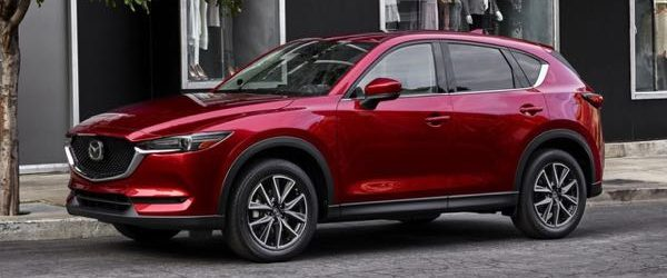 The new for 2018 Mazda CX-5 sits on the old platform, the wheelbase is the same size, […]