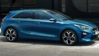The new Kia Ceed, now in its third incarnation, is a five door hatchback and estate, called […]