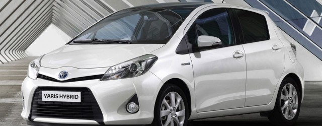 The new for 2020 Toyota Yaris isbased on a completely new platform to its predecessor and bucks […]