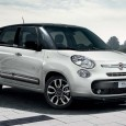 The Fiat 500 has been a justified success for Fiat, the 500L is a 5 seat grown […]
