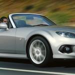 Mazda Mx5 Motability car