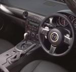 Mazda MX-5 motability car