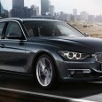 The BMW 3 Series Touring is the estate version of the majestic 3 series saloon, from the […]