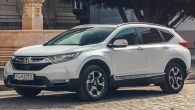 Honda CR-V The 2019 Honda CR-V is a large SUV and a real contender with the additional […]