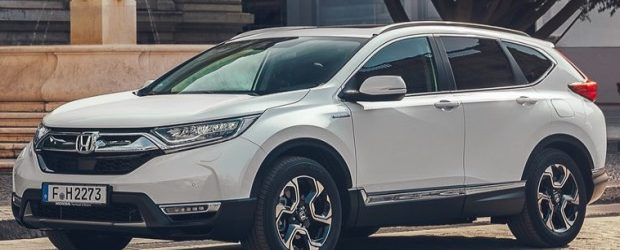 Honda CR-V The 2019 Honda CR-V is a large SUV and a real contender with the addition […]