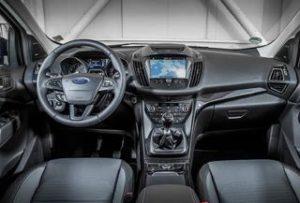 ford-kuga-motability-car-dash