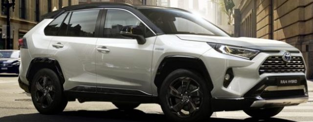 Toyota RAV4 Hybrid The new Toyota RAV4, the fifth, is a 2 or 4 wheel drive 5 […]