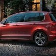 The Golf SV, the SV stands for Sports Van, could be the perfect all rounder. It is as […]