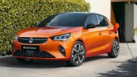 Vauxhall Corsa The new Vauxhall Corsa is 108kg lighter, 44mm lower, 39mm longer and 19mm wider that […]