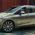 The BMW 2 Series Active Tourer is no relation to the 2 Series Coupe, it is based […]