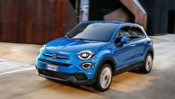 The Fiat 500x is the latest brand extension to the delightful super mini and iconic Fiat 500, […]