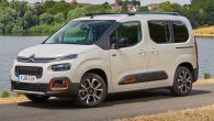 The new Citroen Berlingo retains the styling of the old car but the Peugeot 5008 shared platform […]