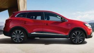 The Renault Kadjar is a sister car to the Nissan Qashqai, being born out of the long […]