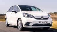 The 2020, fourth generation, Honda Jazz is a little less boxy than its predecessor and slightly longer but […]