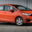 The Honda Jazz is a little less boxy than its predecessor with a high window line and sharp body creases […]