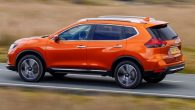 Nissan X-Trail The new 1.7-litre dCi diesel engine develops 148 bhp and emits from 137g/km of CO2. […]