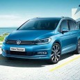 The Volkswagen Touran (2016) is a seven seat car sharing a chassis with the VW Golf it […]