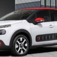 New 'funky' Citroen C3  The New Citroen C3 is a cross between a DS3 and a C4 […]