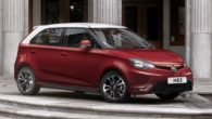 MG3 The upgraded for 2019 MG3 offers good looks, space, five doors and lots of equipment without […]