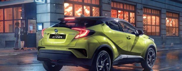 Toyota C-HR The Toyota Coupe High Rider (C-HR) has been updated for 2020 with new trim lines […]