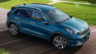 Kia Niro Hybrid The Kia Niro is the sister car to the Hynudai Ioniq hybrid. As apposed […]