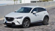 CX-3 Production has stopped and the car is no longer available. The arrival of the new CX-30 […]