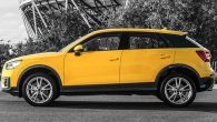 The Audi Q2 is a small SUV, it shares its underpinnings with the similar sizedSeat Aronaand […]