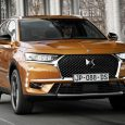 Built in thesame factory as the Peugeot 3008and on the same EMP2model platform,the DS7 Crossback is having […]
