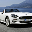 Joining its stablemate, the Mazda MX5, on the Scheme is the two seat sports car from Fiat, […]