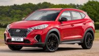 New 2021 Tucson: The new Tucson has caused a bit of a stir, it's a great looker […]