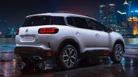 The new SUV from Citroen, C5 Aircross, has been made avaialble to order on the Scheme […]