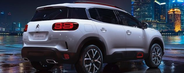 The C5 Aircross is built on the same platform as the Peugeot 3008/5008, Vauxhall Grandland X, […]