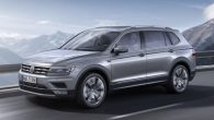 The Volkswagen Tiguan Allspace is the seven seat version of the Tiguan and a stablemate to the […]