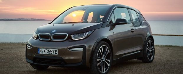 The BMW i3 is a battery electric car (BEV).  Released in November 2018 BMW refer to it […]